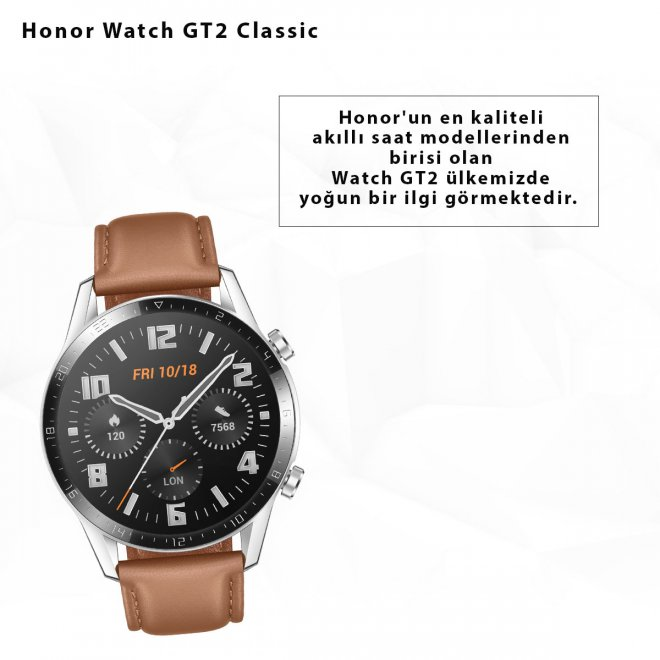 Honor Watch GT2 Classic