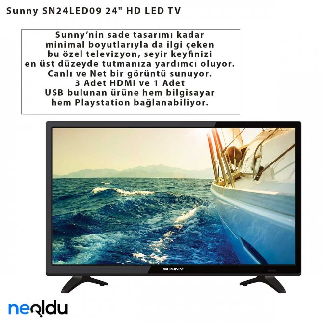 sunny tv
