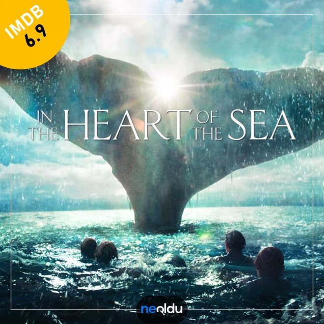 In the Heart of the Sea (2015) – IMDb: 6.9