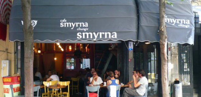 Smyrna Beyoğlu
