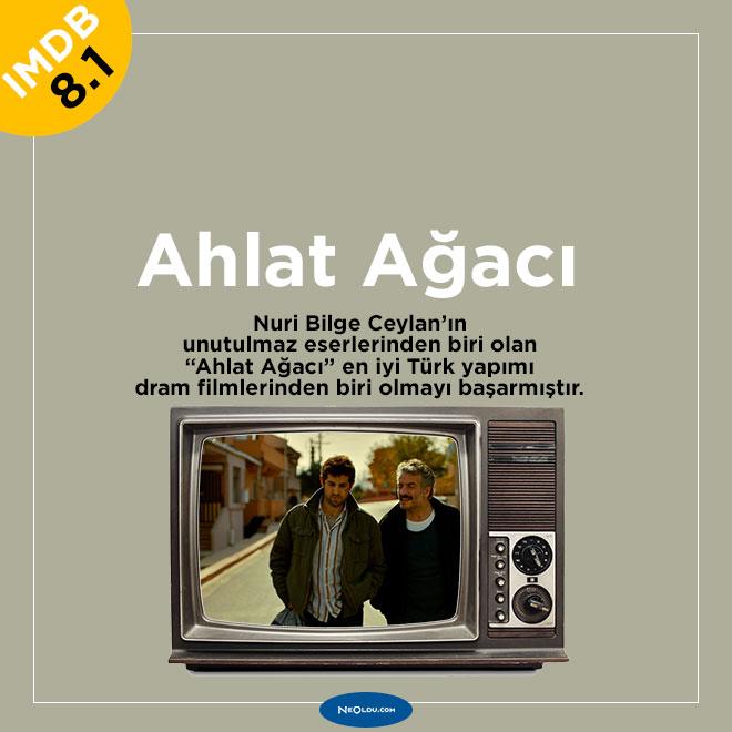 Türk dram filmleri