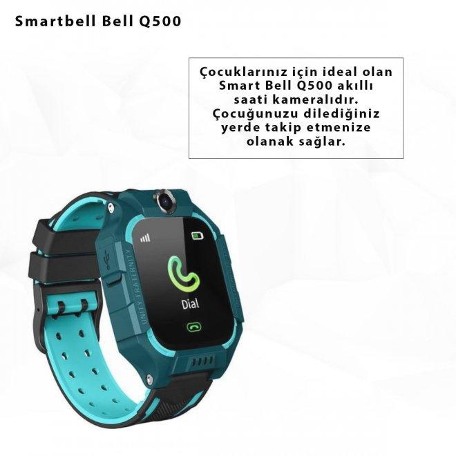 Smartbell Bell Q500