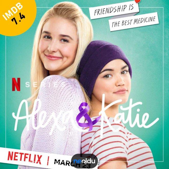 Alexa & Katie (2018-2020) – IMDb: 7.4