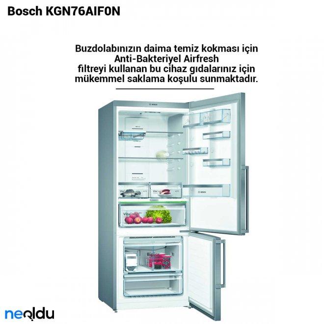 Bosch KGN76AIF0N