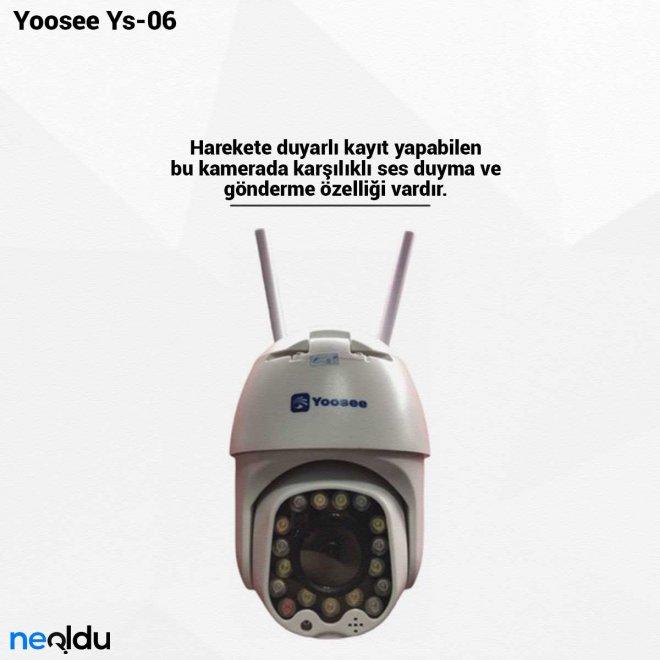 Yoosee Ys-06