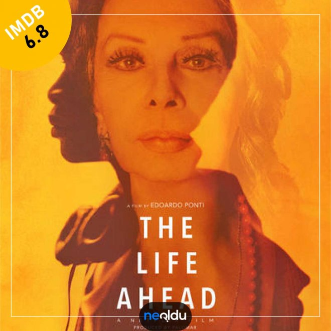 The Life Ahead (2020) – IMDb: 6.8