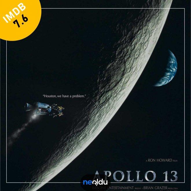 Apollo 13 (1995) – IMDb: 7.6