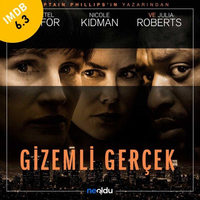 Gizemli Gerçek (2015) – IMDb: 6.3