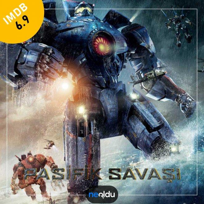 en iyi robot filmleri