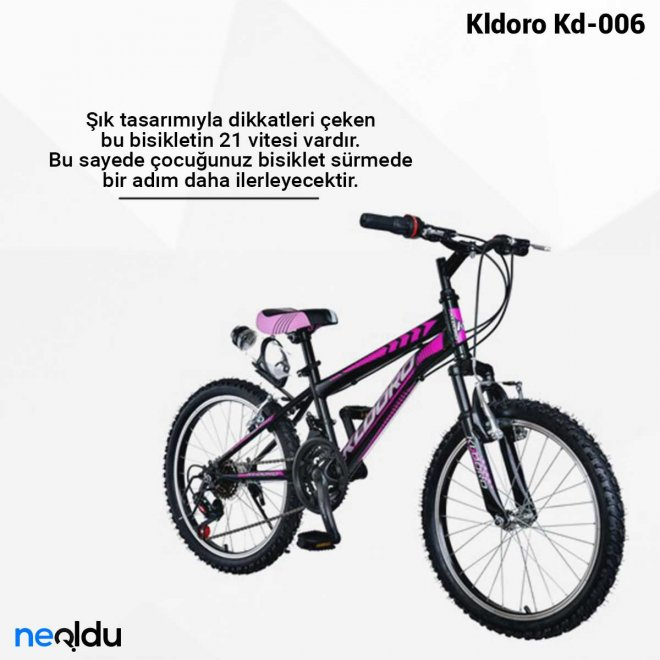 Kldoro Kd-006