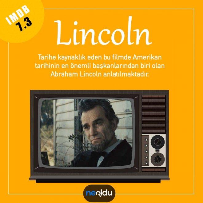 Tarihi Filmler, En İyi Tarih Filmleri