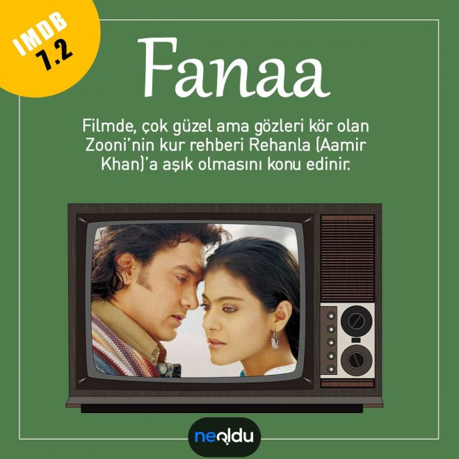 Aamir Khan Filmleri, En İyi Aamir Khan Filmleri