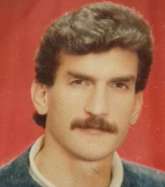 13 Yıl Boyunca Öldürttüğü Eşinin Maaşını Yedi