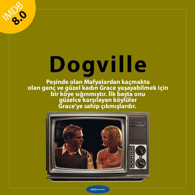 Nicole Kidman Filmleri