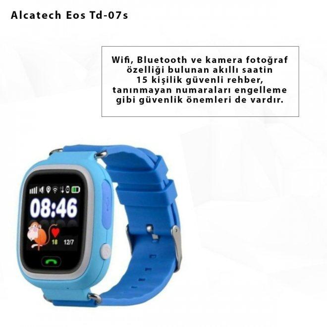 Alcatech Eos Td-07s