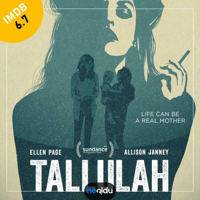 Tallulah (2016) – IMDb: 6.7