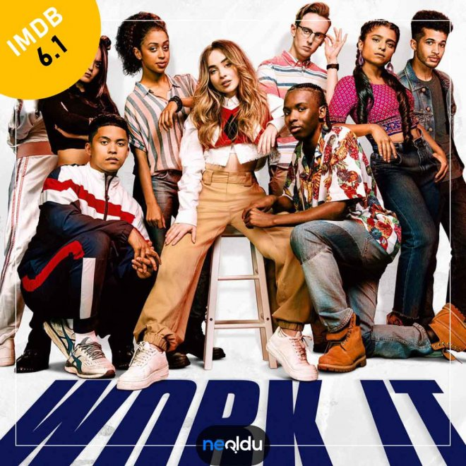 Work It (2020) – IMDb: 6.1