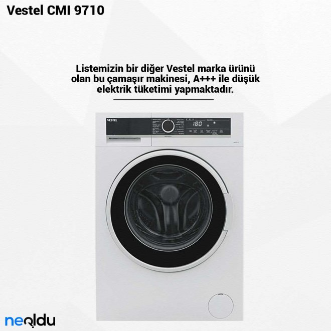 Vestel CMI 9710