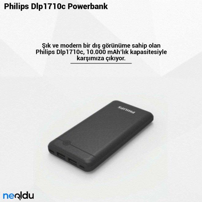 Philips Dlp1710cPowerbank