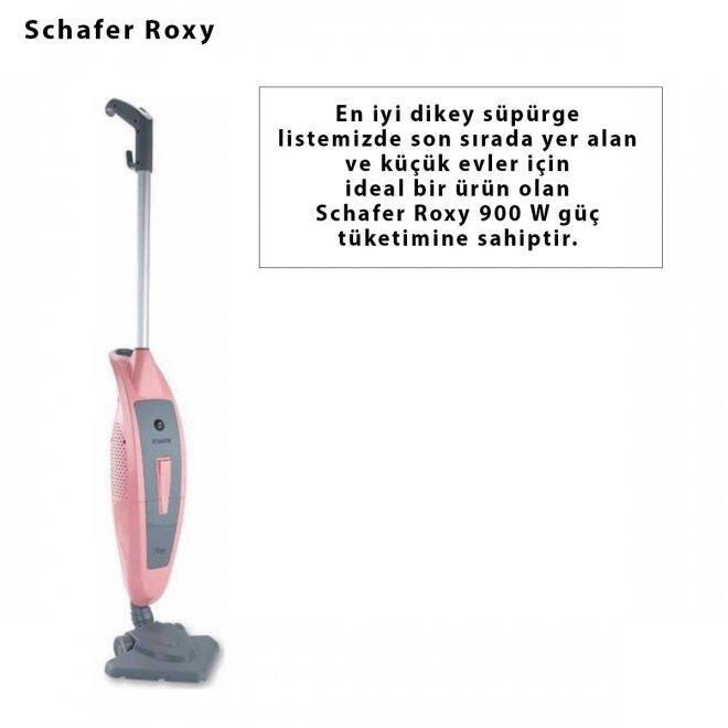 Schafer Roxy