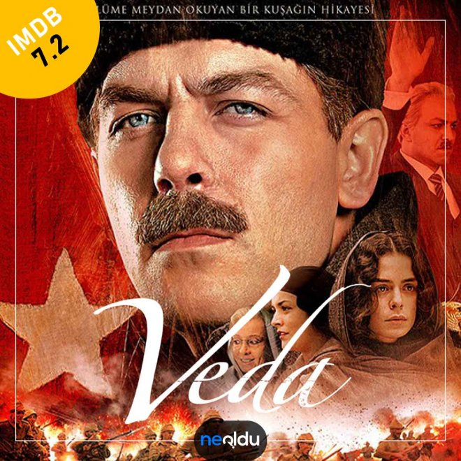 Veda (2010) – IMDb: 7.2