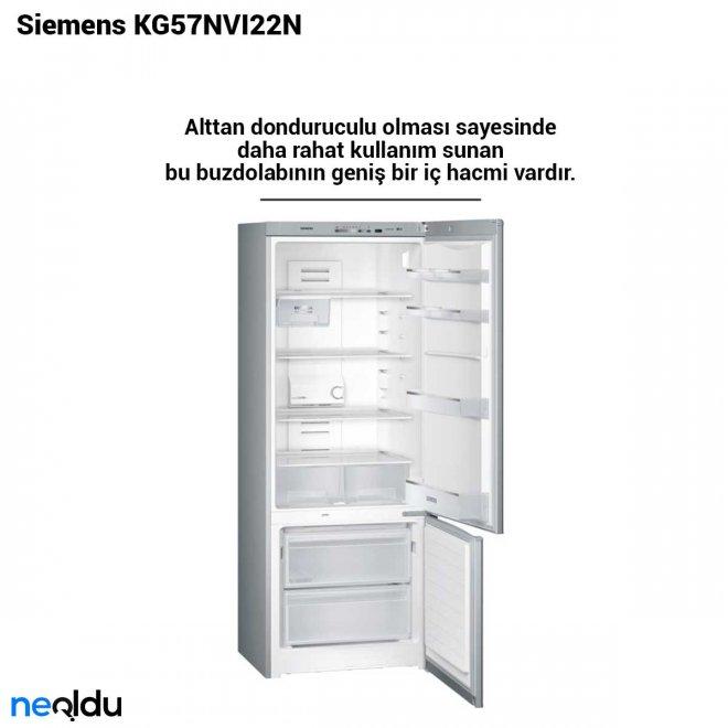 Siemens KG57NVI22N