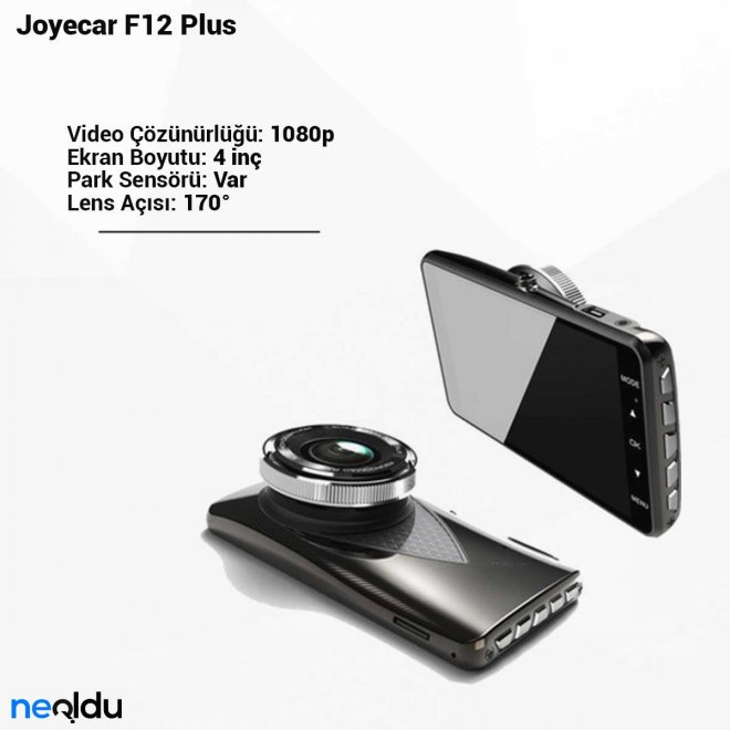 Joyecar F12 Plus