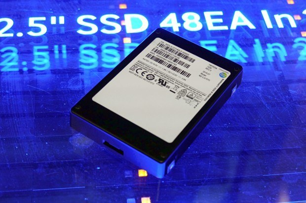 16 TB'lık Sabit Disk