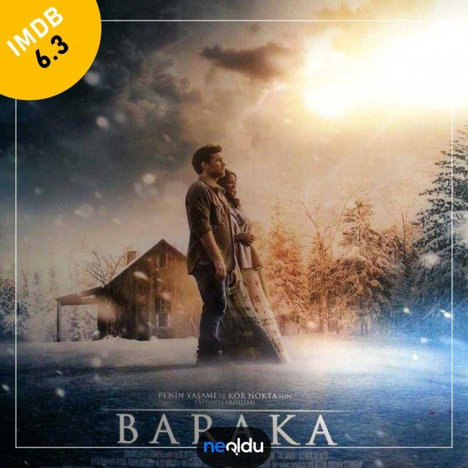 Baraka (2017) – IMDb: 6.3