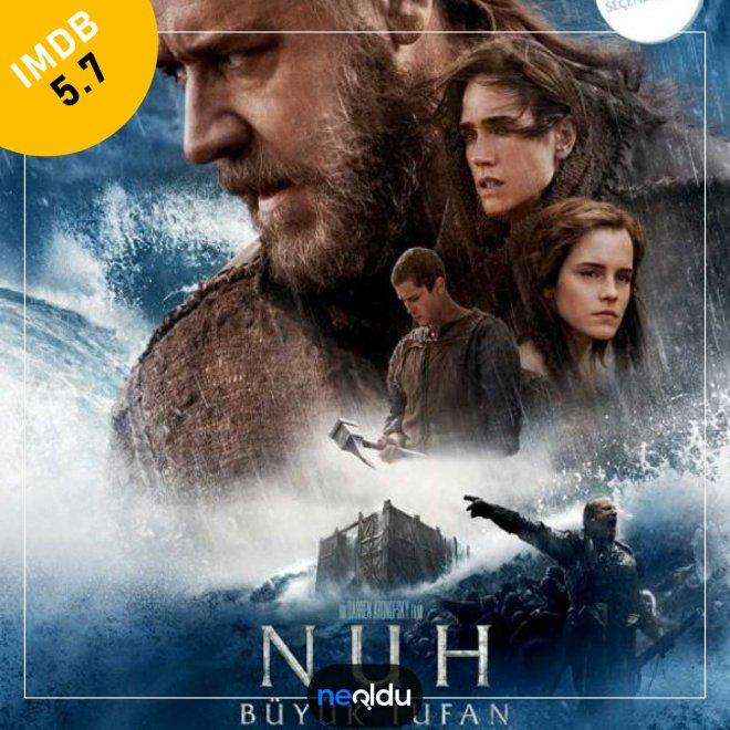 Netflix Fantastik Filmler