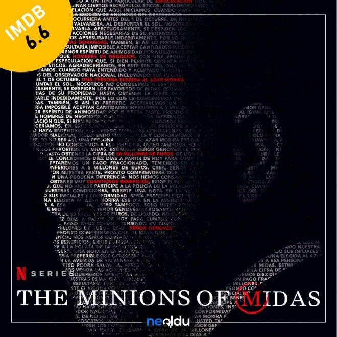 Midas'ın Müritleri (2020) – IMDb: 6.6