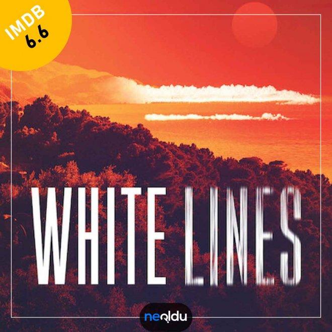 White Lines (2020) – IMDb: 6.6