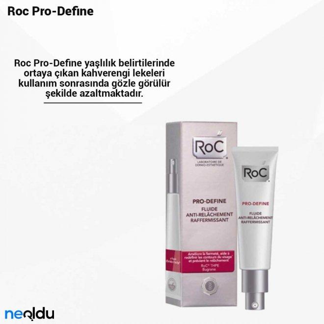 Roc Pro-Define