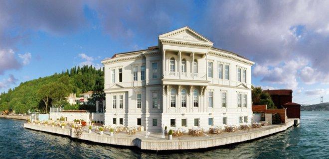 A'Jia Hotel Beykoz