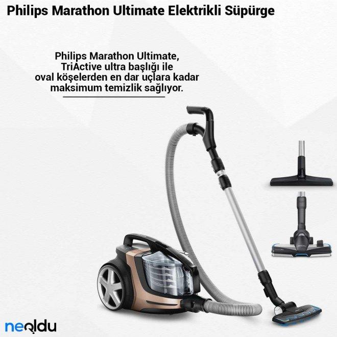 Philips Marathon Ultimate başlık