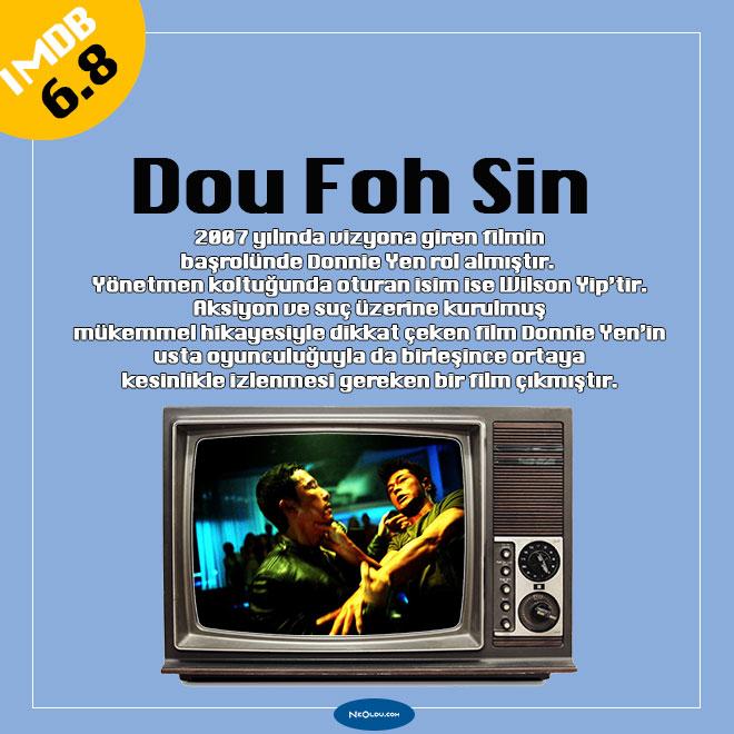 Donnie Yen Filmleri