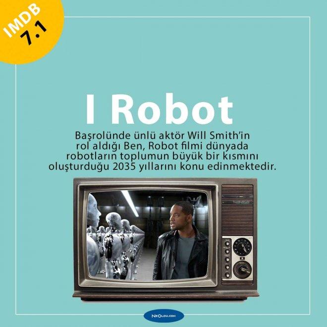 Distopik Filmler, Distopik Film Önerileri
