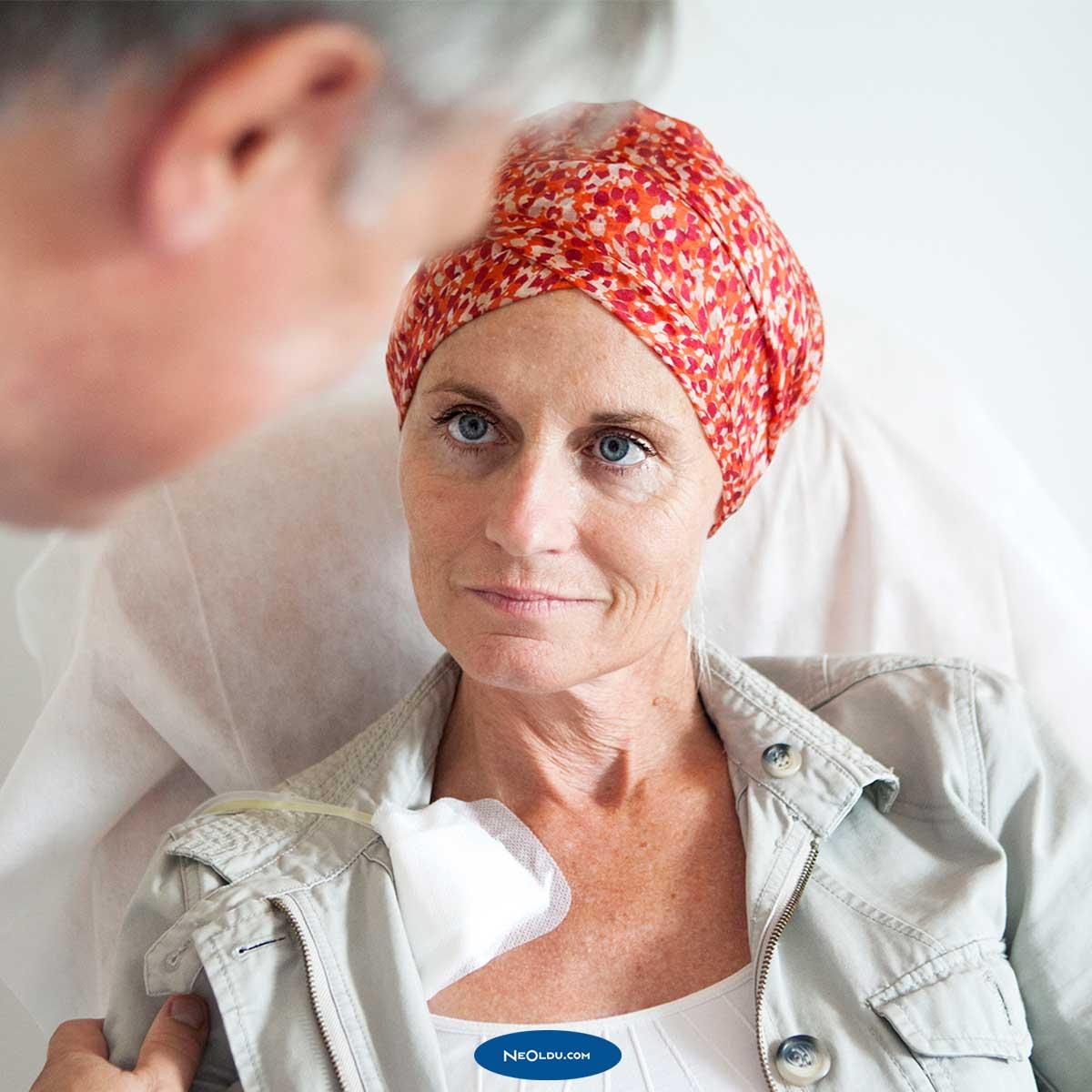 Kanser Hastalığı ve Koronavirüs