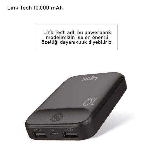 Link Tech 10.000 mAh