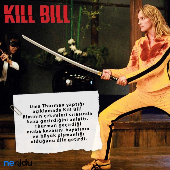 Kill Bill sinema