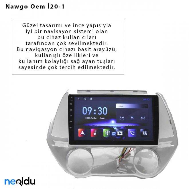 Nawgo Oem İ20-1