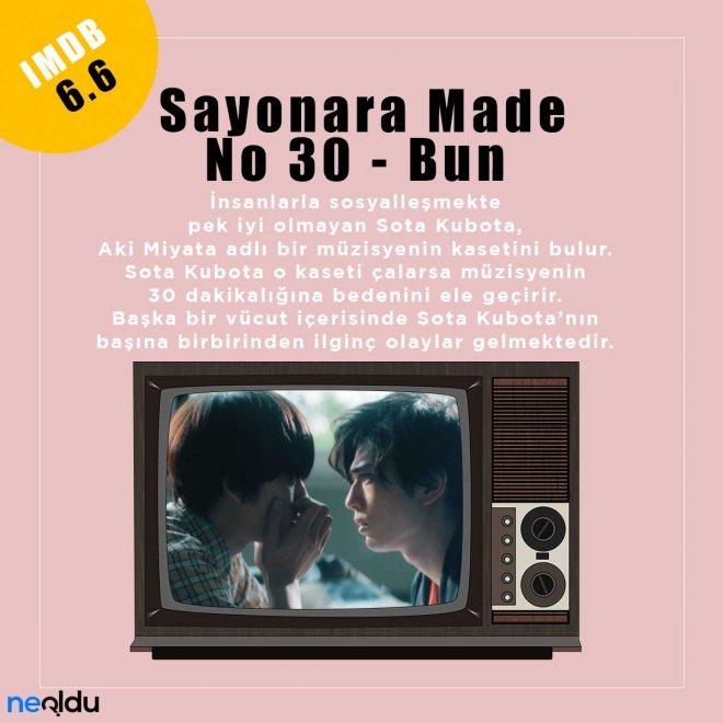 En iyi japon filmleri