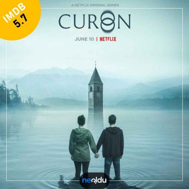 Curon (2020- ) – IMDb: 5.7