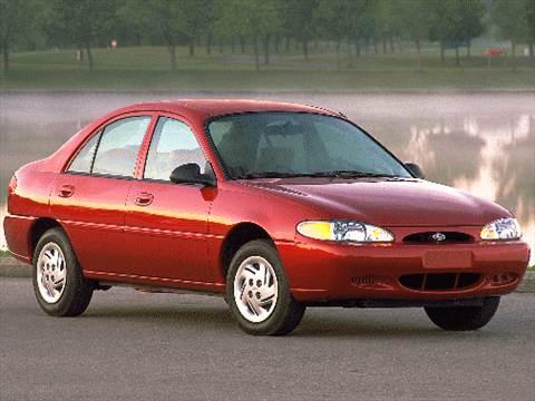 20 Bin TL Altına Alınabilecek Arabalar Ford Escort