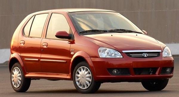 20 Bin TL Altına Alınabilecek Arabalar Tata İndica