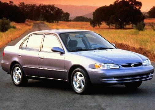 20 Bin TL Altına Alınabilecek Arabalar Toyota Corolla