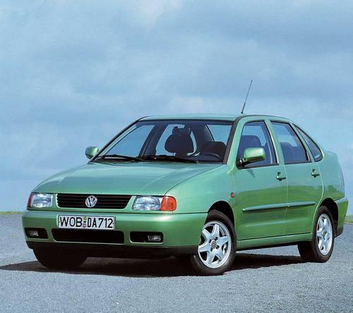 20 Bin TL Altına Alınabilecek Arabalar Volkswagen Polo
