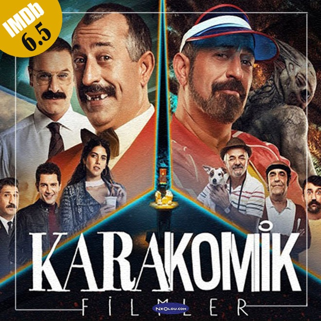 2019 Türk Filmleri, En İyi 2019 Türk Filmleri