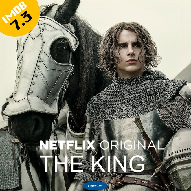2019 Netflix filmleri
