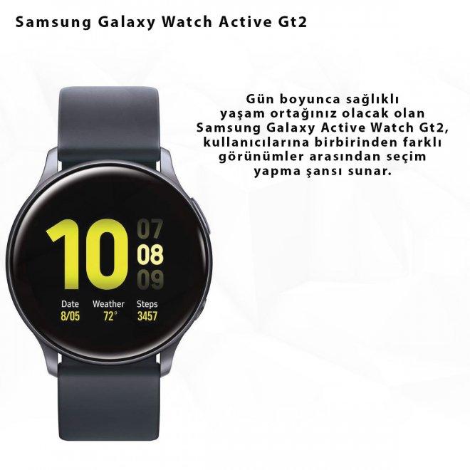 Samsung Galaxy Watch Active Gt2